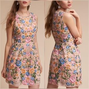 🍒NWT🍒 NEEDLE & THREAD DRESS